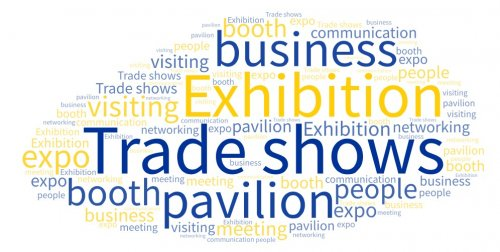 Tradeshows by MDSS